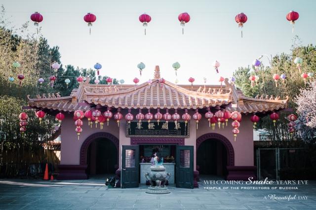 2013 Chinese New Year Ev