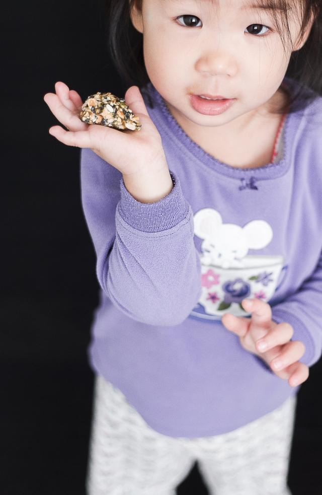 Peanut & Sesame Seeds Crunch-12