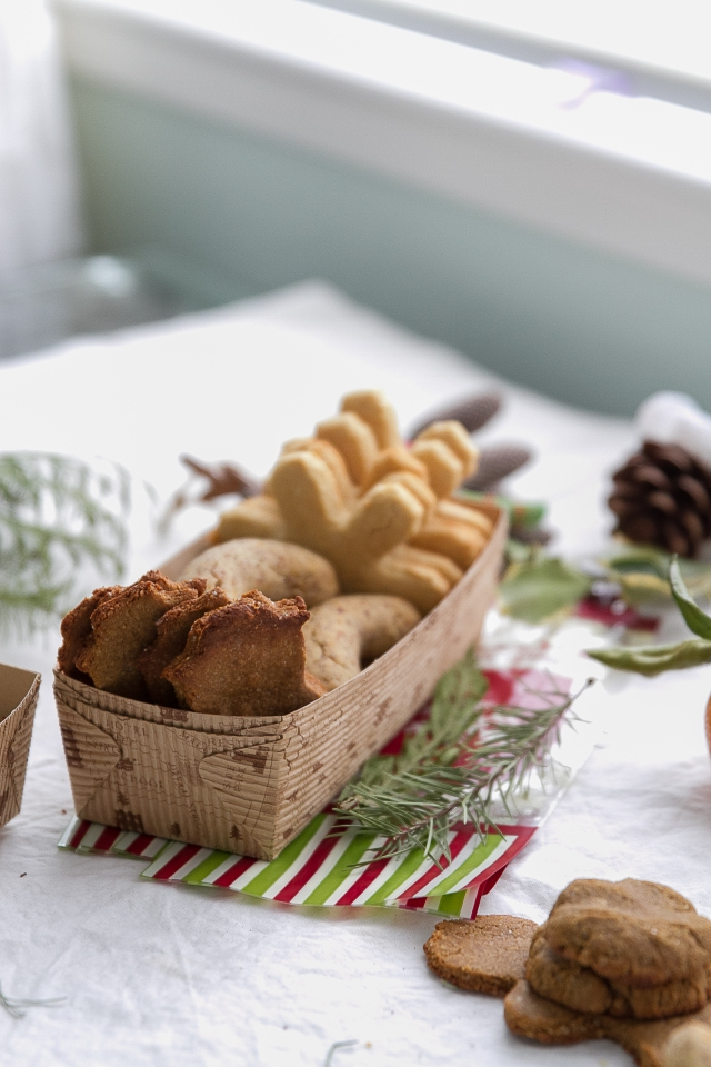Protein Rich Holiday Cookies-16