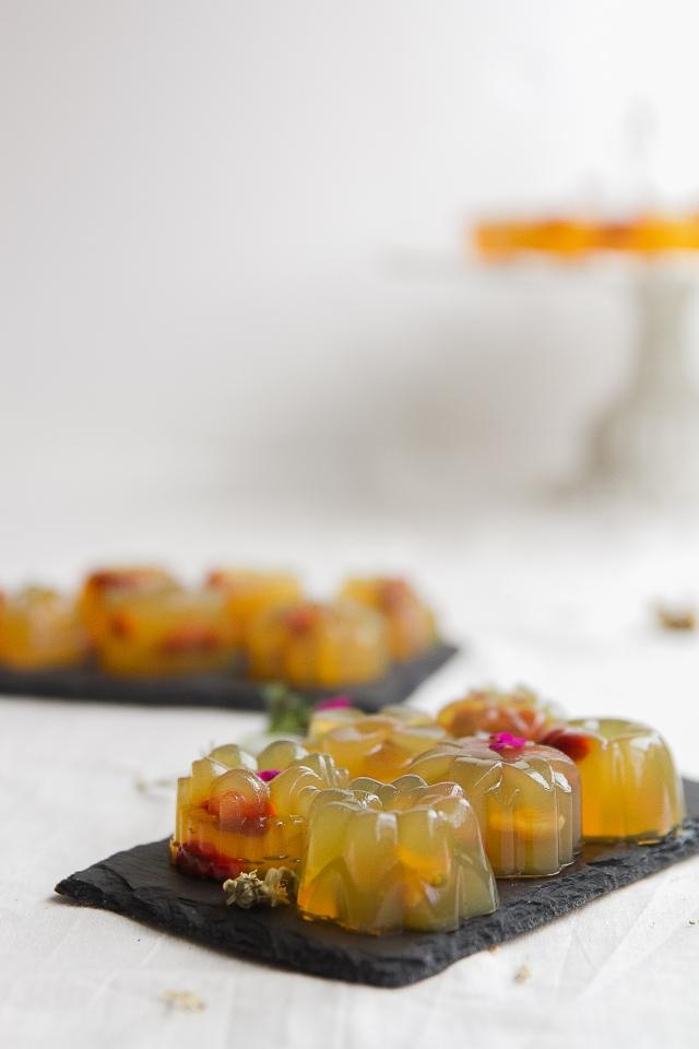 Chrysanthemum Goji Longan-17